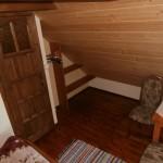 Sypialnia na piętrze; II