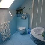 Łazienka - pokój Angielski