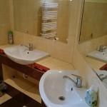 Łazienka - pokój Wenecki