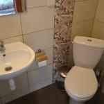 Łazienka - pokój Francuski
