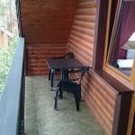 Balkon - pokój Wenecki