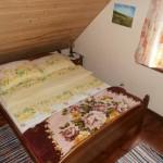 Sypialnia na piętrze; I